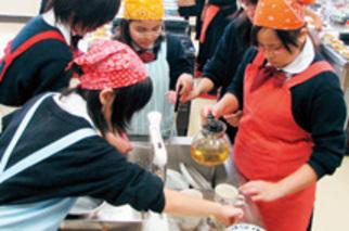 椙山女学園食育推進<br />センター